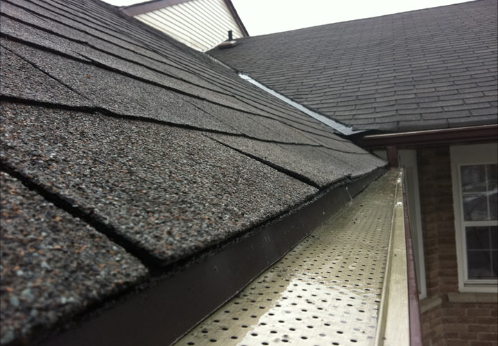 Soffit And Fascia Toronto Gutters Eavestrough Toronto